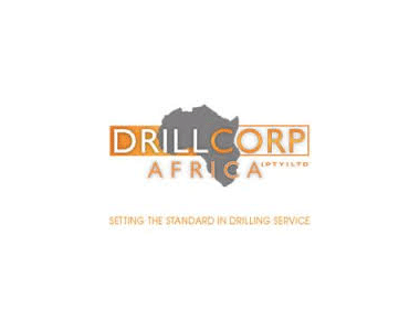 drill corp africa
